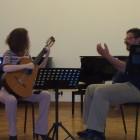 Мастер-класс с Аниелло Дезидерио