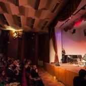 Открыта дополнительная регистрация на концерт-лекцию 17 октября 2015