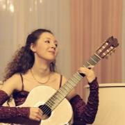 Концерт во Дворце Н. Дурасова, усадьба Люблино, Москва