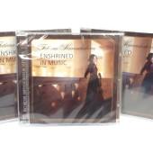 «Наедине с музыкой» CD